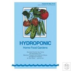 Hydroponic Home Food Gardens N/A