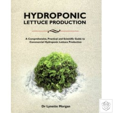 Hydroponics Lettuce Production N/A