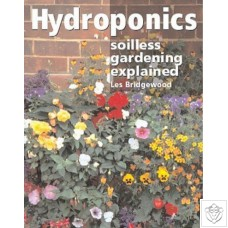 Hydroponics: Soilless Gardening Explained