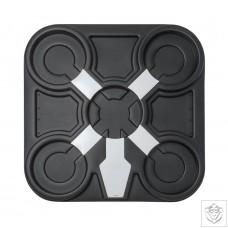 GoGro 5 Pot Floor Tray GoGro