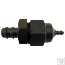16mm to 6mm Inline Filter