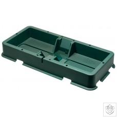 2 Pot Tray