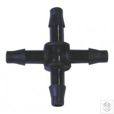 4mm Barb Cross