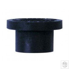 4mm Top Hat Grommet