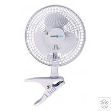 MaxiFan 15cm Clip Fan