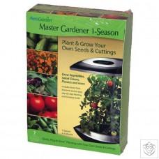 AeroGarden Master Garderner 1-Season