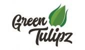 Green Tulipz