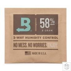 Boveda Humidity Control 58%