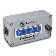TechGrow Datalogger DL-1 TechGrow