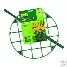 Plant Support - Extendable Gro Ring 30cm