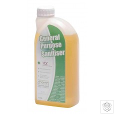 General Purpose Sanitiser 1L RBT