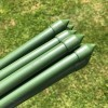 Ultra Heavy Duty Plant Support Stakes + Connectors - 0.75m x 16mm