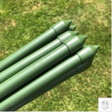 Ultra Heavy Duty Garden Plant Support Stakes + Connectors - 0.75m x 16mm dia Garden HighPro