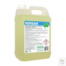 Versan Disinfectant Concentrate 5 Litre