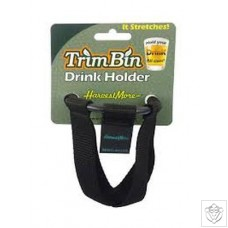 Trim Bin Drink Holder Harvest-More