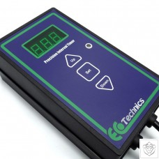 Ecotechnics Digital Precision Interval Timer Ecotechnics