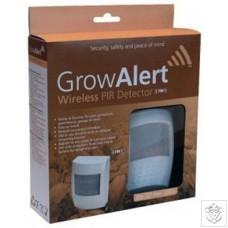 Wireless PIR Motion Detector GrowAlert