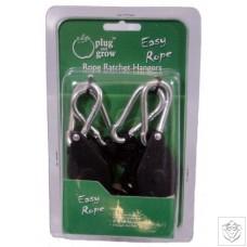 30kg Rope Ratchet Light Fixture Hangers