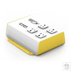 SmartBee Stinger Smart Strip - 4 Controllable Outlets SmartBee