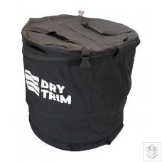 Dry Trim Bag Trimmer