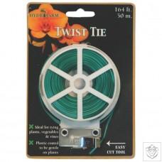 Twist Tie - 50m Roll