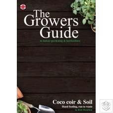 The Growers Guide (Coco Coir & Soil) by Richard Hamilton