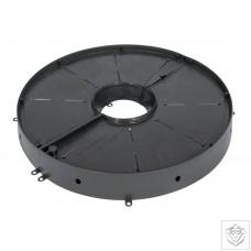10L Mulch Tray - Black