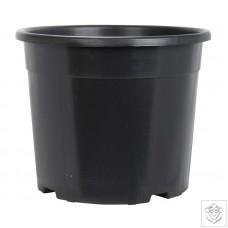 Premium Quality Round Plastic Pots 5L, 7.5L, 10L, 15L, 20L, 30L