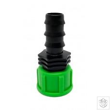 20mm Hose Tail Green Alien