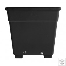 25L Premium Square Pot with Feet N/A