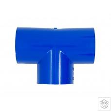 40mm Solvent Tee Jet-Stream