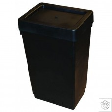 47L Reservoir and Lid - 4mm Grommet Fitted N/A