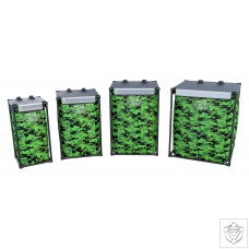 Alien Camo Collapsible Water Tanks Alien