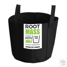 Root Mass Fabric Pots 1L to 56L