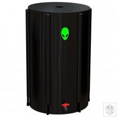 250 Litre Ripstop Collapsable Water Tank Alien