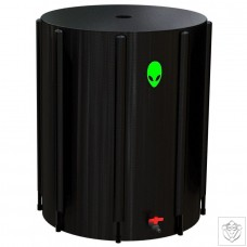 500 Litre Ripstop Collapsable Water Tank Alien