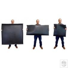 Flex-Tray Flexible Trays N/A