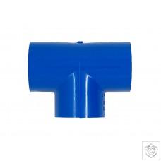 32mm Solvent Tee Jet-Stream
