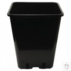 Square Pot 20cm (23cm depth) (5.7L) N/A