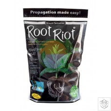 Root Riot Refill Bags 100  Growth Technology