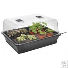 Large Heated Propagator - 52 x 41.5 x 28cm