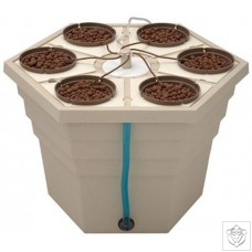 "Rainforest2 2"" Hexpot Propagation System"