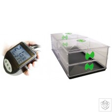 Vitopod Heated and Unheated Propagators N/A