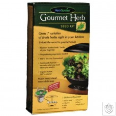 AeroGarden Seed Kit - Gourmet Herb