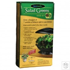 AeroGarden Seed Kit - Salad Greens