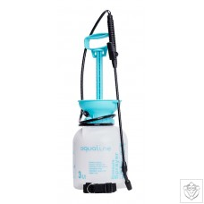 Aqualine 3L Pressure Sprayer