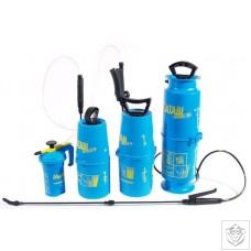 Deluxe Pressure Sprayers N/A