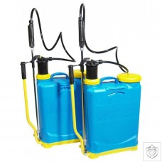 Deluxe Super Agro Sprayers N/A