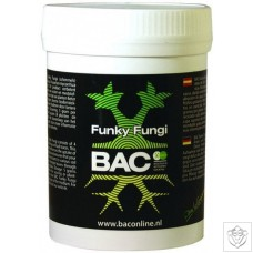 Funky Fungi BAC