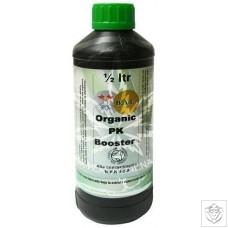 Organic PK Boost BAC